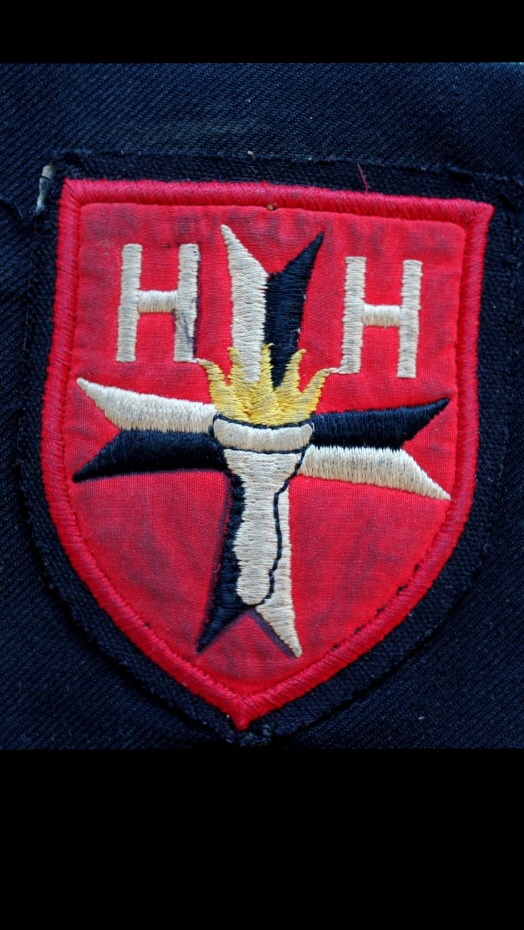 Homerton House School badge