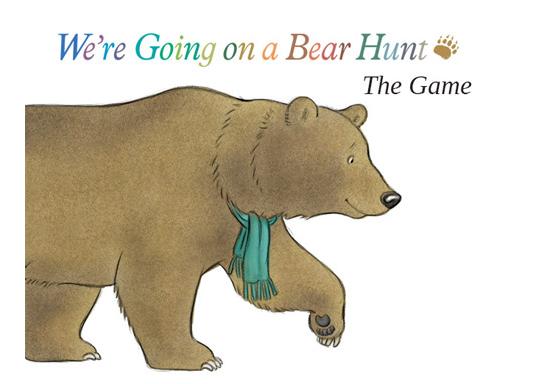 A Bear Hunt 4od | Apps